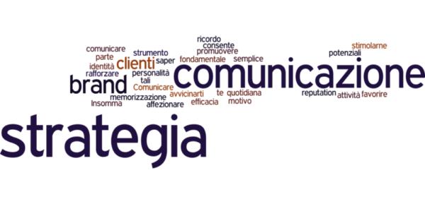 strategia e comunicazione